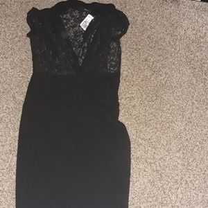 Forever 21 one piece catsuit